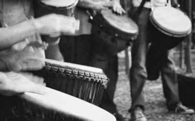 Bush Drum Workshop
