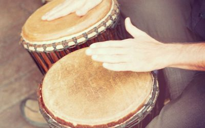 Fortnightly Springwood Drum Class