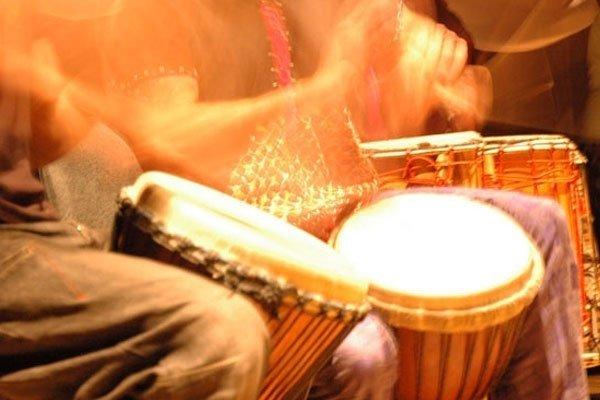 Free Drum Workshop