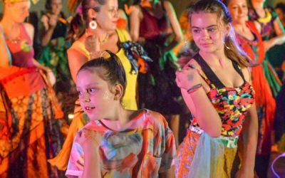 Weekly Kids Dance Classes