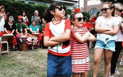 Weekly Kids Ellison Dance Class