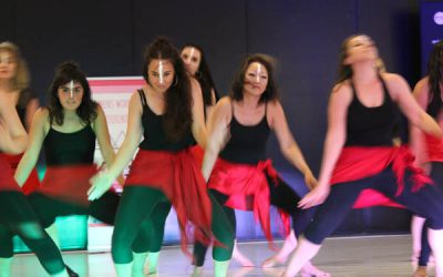 Weekly Advanced Dance Class