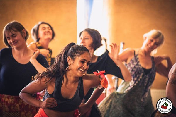 Weekly Katoomba Dance Class