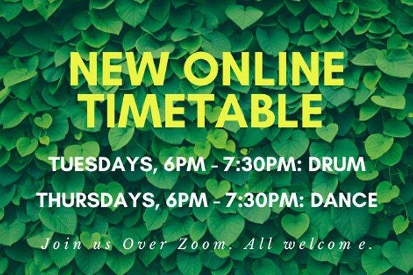 New Term Online