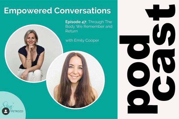 Podcast with Emily